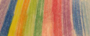 Regnbågsfärger