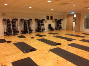 Prova på Nordic Wellness
