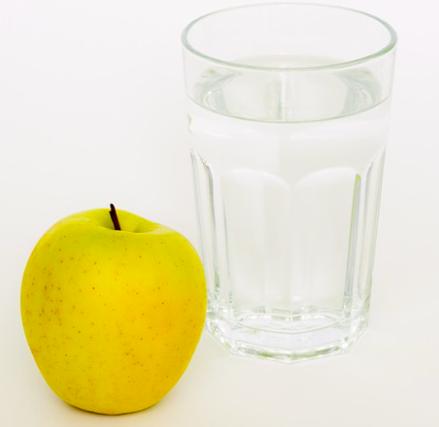 Kalorifri dryck